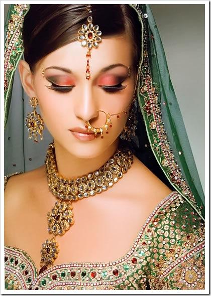Best Wedding Make Up Ever